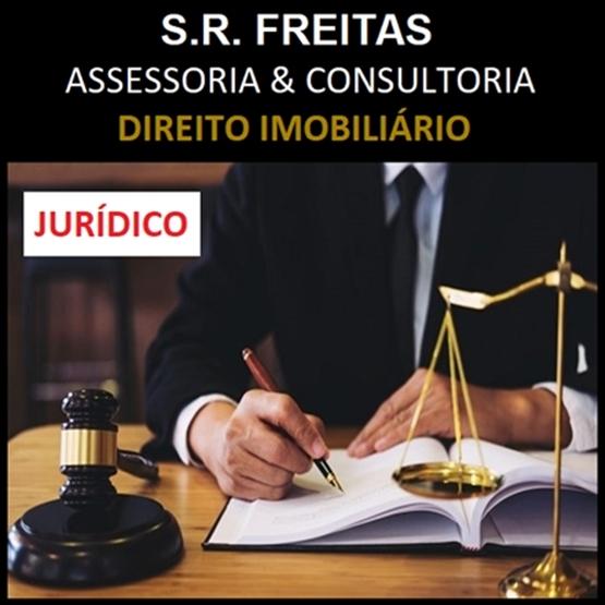 S.R. FREITAS ASSESSORIA & CONSULTORIA EM DIREITO IMOBILIÁRIO (JURÍDICO)